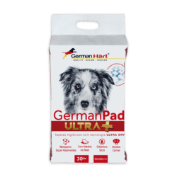 Tapete Higienico GermanPad ULTRA+ 30 UNI