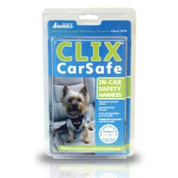 Peitoral CLIX Carsafe