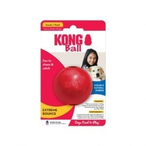 Bola Kong Ball with Hole